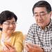 高齢者のインターネット利用率